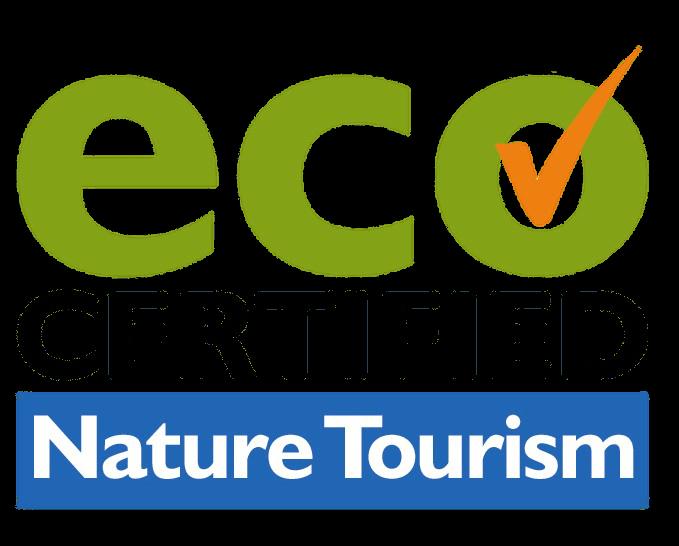 eco certified logo